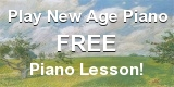 Online PIano Lessons by Quiescence Music